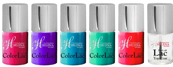 Helena Color Lac