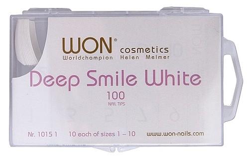 Deep Smile White Tips  100 St.