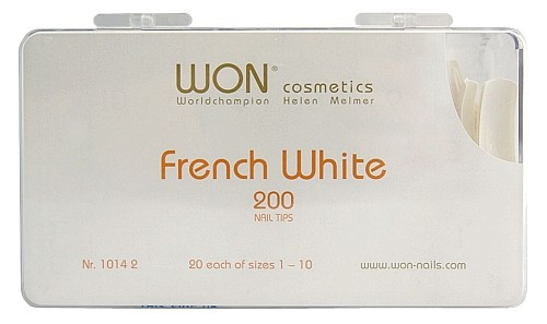 French White Tips  200 St.