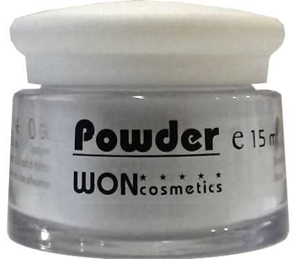 Powder White 15 g