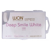 Deep Smile White Tips  100 St.