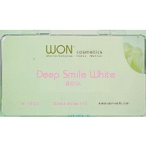 Deep Smile White Tips  200 St.