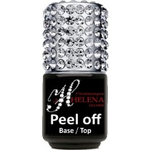 LED/UV Gelpolish Peel Off Base