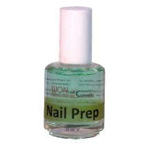 WON ph nail prep