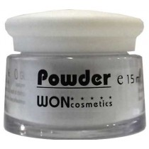 Powder White 15 g