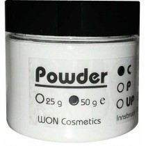 Powder clear 50 g