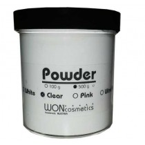 Powder clear 500 g