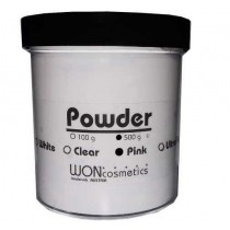 Powder ultra pink 500 g