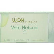 Velo Natural Tips  100 St.