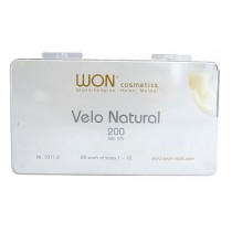 Velo Natural Tips 200 St.