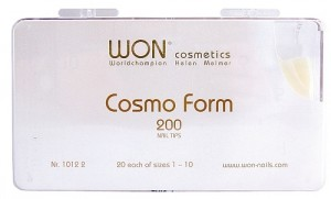 Cosmo Form Tips  200 St.