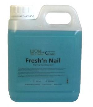 Fresh'n Nail   4006 W