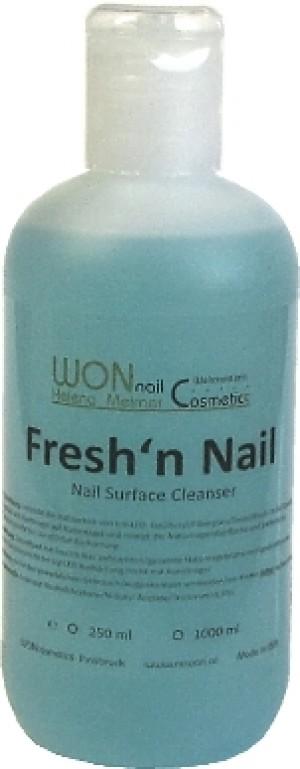 Fresh'n Nail 4005 W