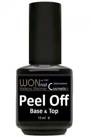 Peel off Gel