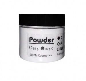 Powder ultra pink  100 g