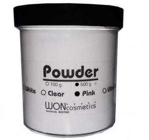 Powder ultra pink 500 g