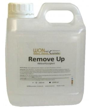 Remove Up  4008 W